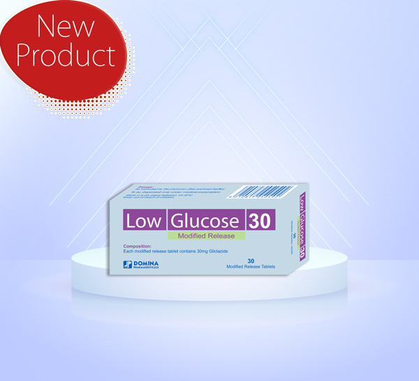 Low Glucose 30