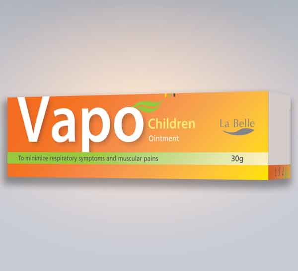 Vapo Children